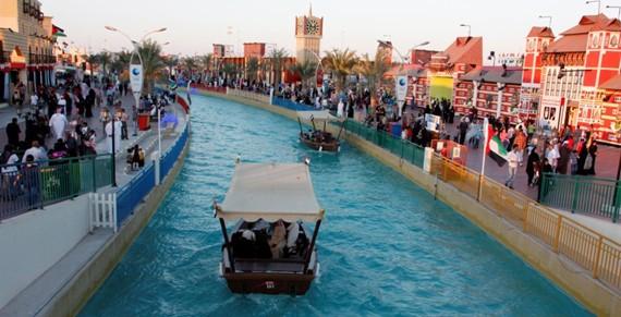 أفضل 10 أماكن سياحية خارجية في دبي شتاءاً 16