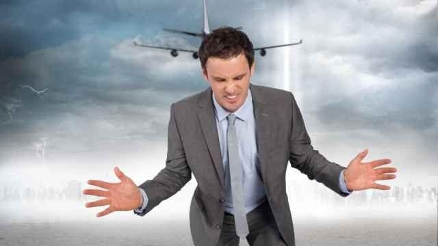 احذر فعل هذه الأشياء على الطائرة!! 4