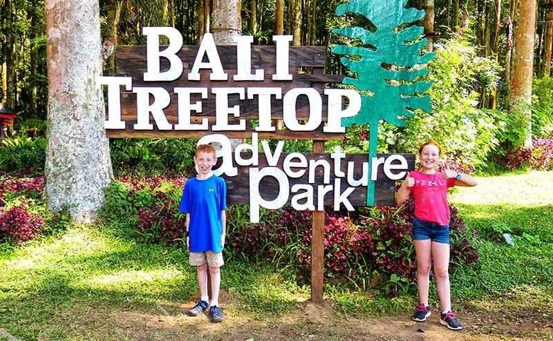 5  أشياء يجب أن تفعلها مع أطفالك في جزيرة بالي 3