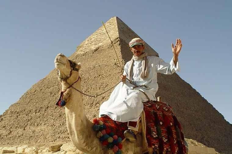 أين تذهب للسياحة في مصر؟ 3