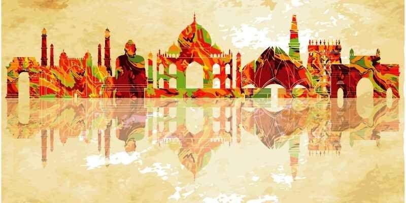 اكتشف أجمل المقاصد السياحية الاقتصادية في الهند -رحلات بأقل من 100 دولار!! 4