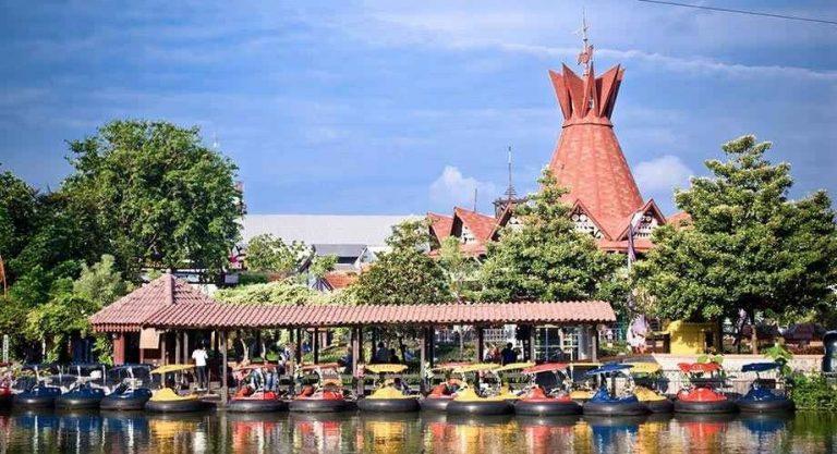 أماكن سياحية مجانية في عاصمة إندونيسيا جاكرتا 3