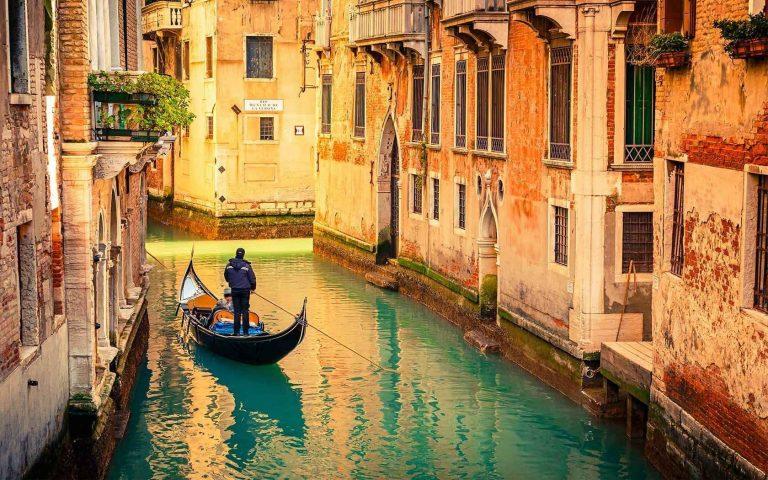 أفضل أماكن الإقامة في فينيسيا 5