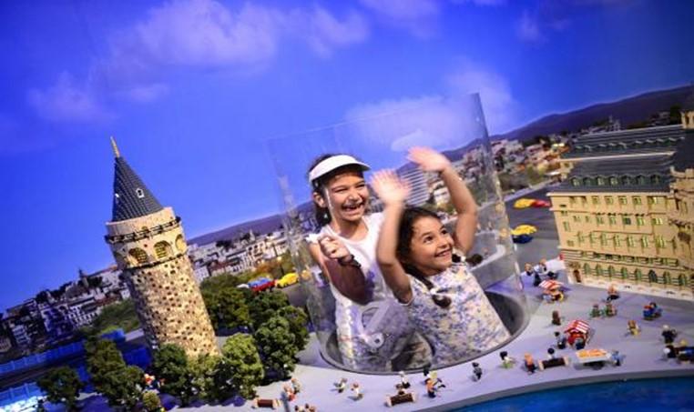 الأماكن السياحية للاطفال في اسطنبول 9