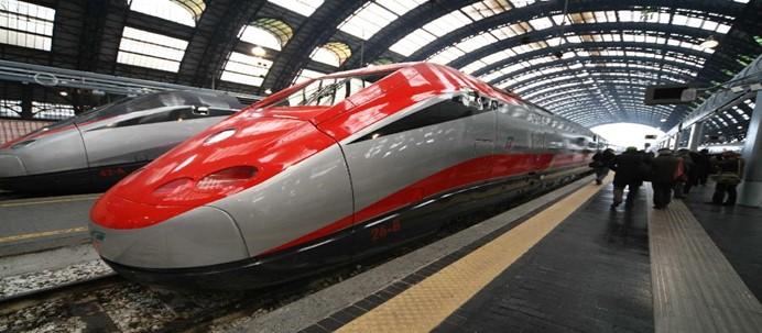 معلومات عن أفضل قطارات أوروبا ومواقع الحجز 9
