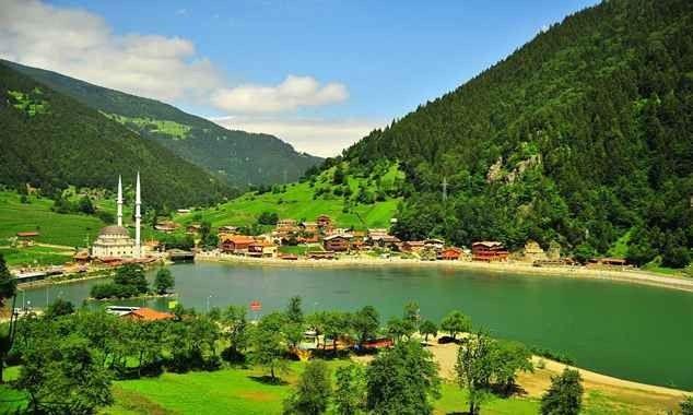 أجمل مهرجانات تركيا في فصل الصيف والربيع