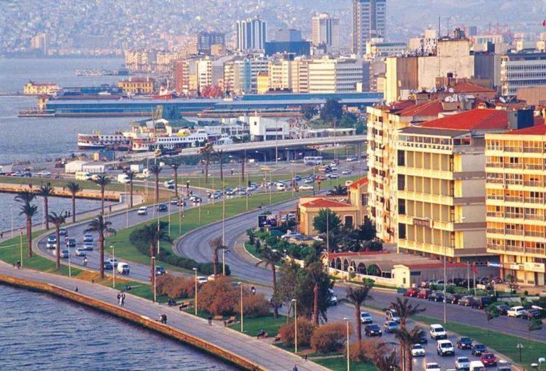 الاماكن السياحية في ازمير تركيا 5