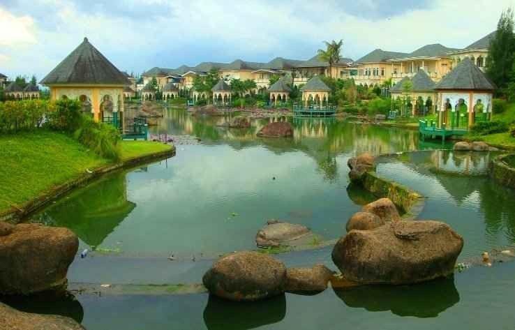 الأماكن السياحية في باندونق اندونيسيا 8