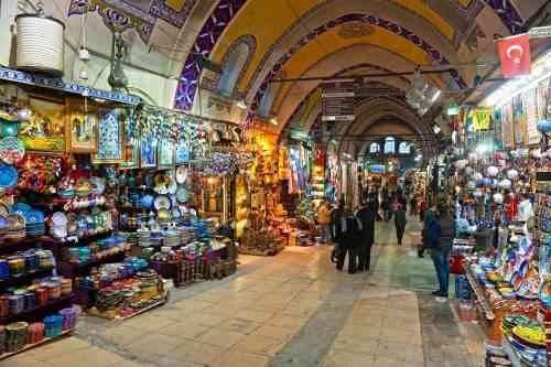 أين تذهب للتسوق في أنقرة | العاصمة التركية 4