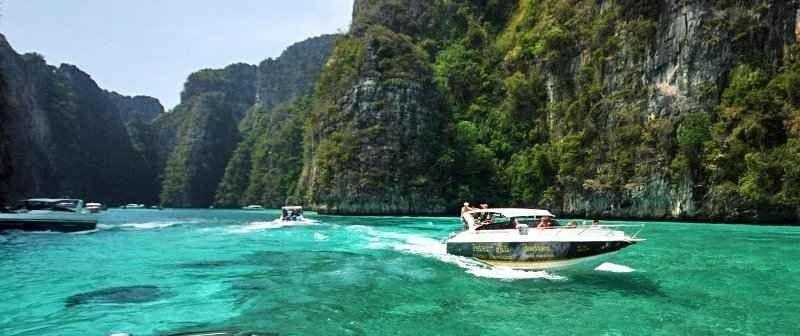صورة أهم المعالم السياحية في تايلند| أشهر المناطق الأثرية والجزر السياحية في تايلند