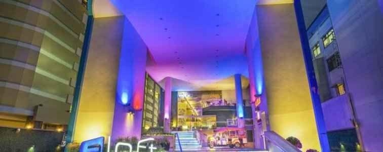 فنادق شارع العرب في بانكوك