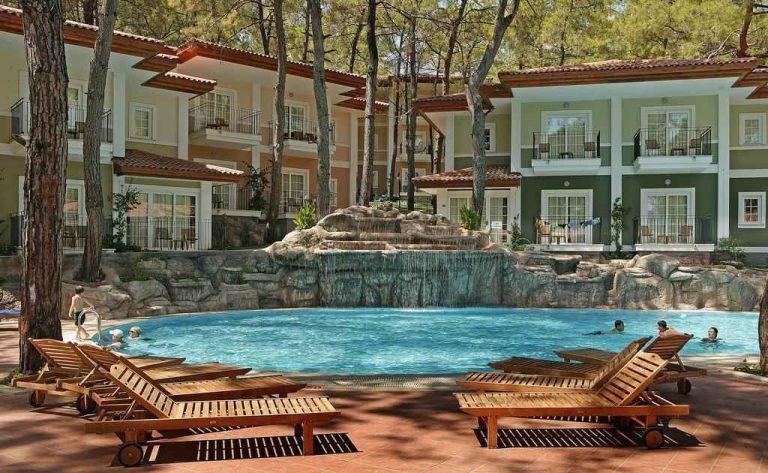 فنادق مرمريس | أين تقيم في الريفيرا التركية 5