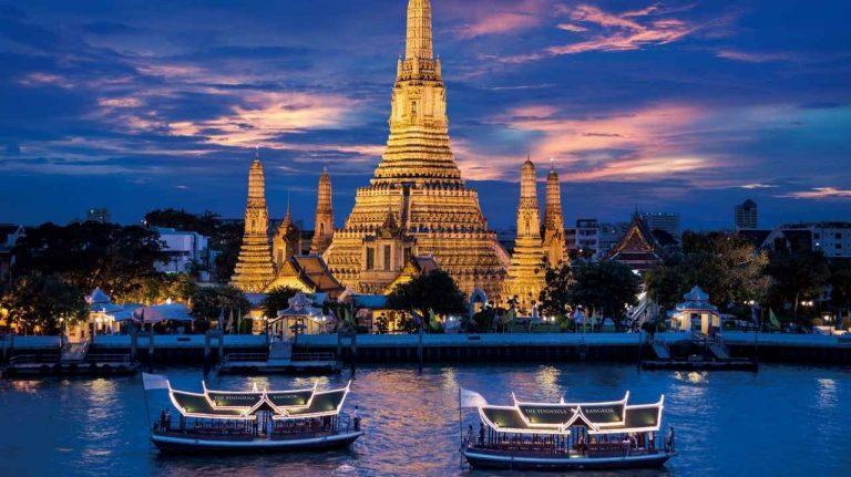صورة الاماكن السياحية في بانكوك للاطفال