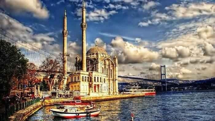 أفضل 5 فنادق اسطنبول تقسيم 2