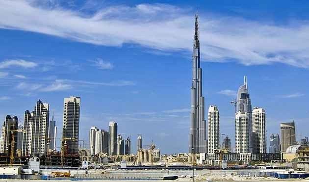 أفضل 5 أماكن سياحية يجب زيارتها في دبي 1