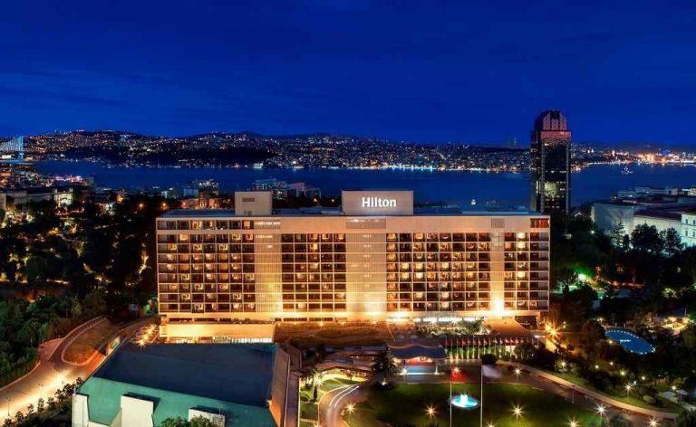 فنادق اسطنبول للعوائل والأطفال