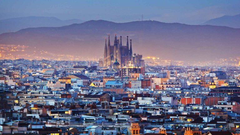 الأماكن السياحية في برشلونة 3