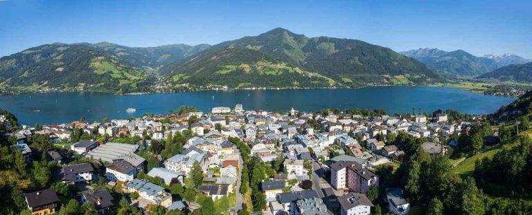 زيلامسي وأجمل الأماكن السياحية في النمسا 5