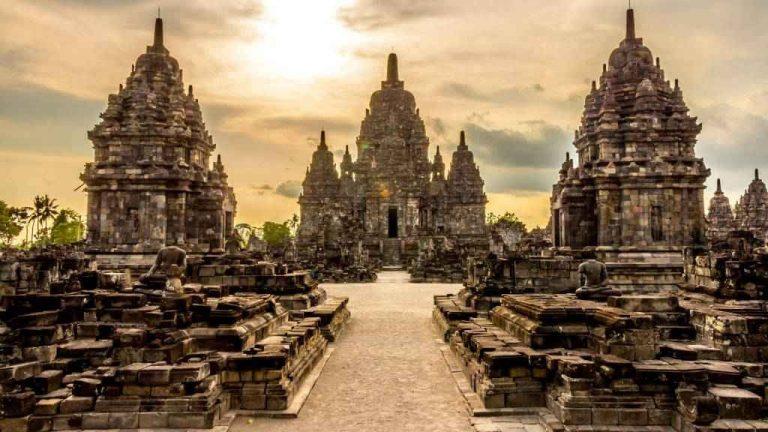 يوغياكارتا مدينة السحر والتاريخ في إندونيسيا 4