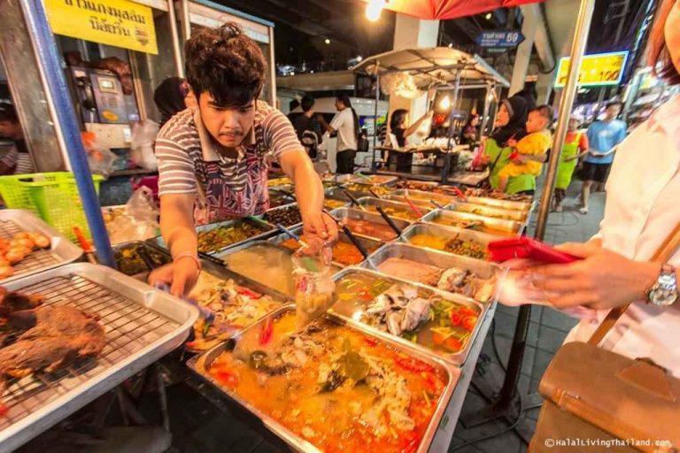 Photo of أفضل 7 مطاعم حلال في بانكوك تايلند للعرب