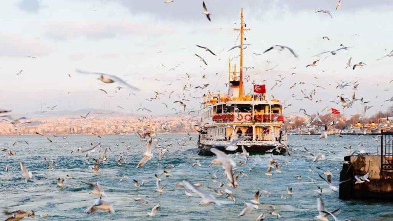 Photo of السياحة في اسطنبول  10 أشياء تجعل رحلتك ممتعة