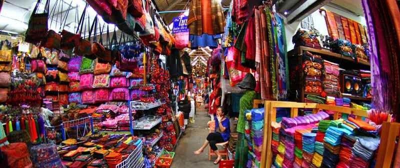 صورة التسوق في بانكوك   8 نصائح هامة  قبل الشراء