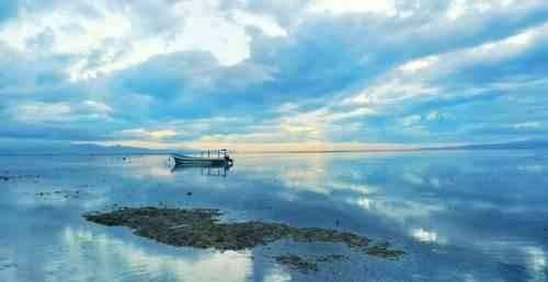 شاطئ نوسا دوا أجمل شواطئ بالي في إندونيسيا 2