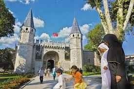 أفضل فنادق اسطنبول للعوائل والأطفال 4