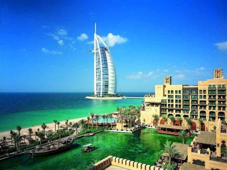 افضل الاماكن السياحية في دبي للعوائل 7