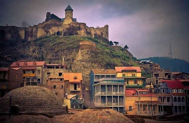 السكن في تبليسي | أفضل المناطق السكنية في تبليسي عاصمة جورجيا 4