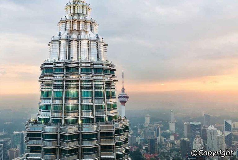 أجمل الأماكن السياحية في كوالالمبور ماليزيا 1