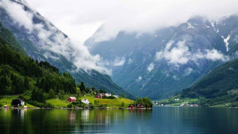 السفر إلى النرويج بأقل التكاليف 5