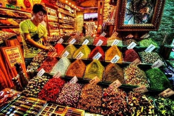 الأسواق الشعبية الرخيصة في دبي 1