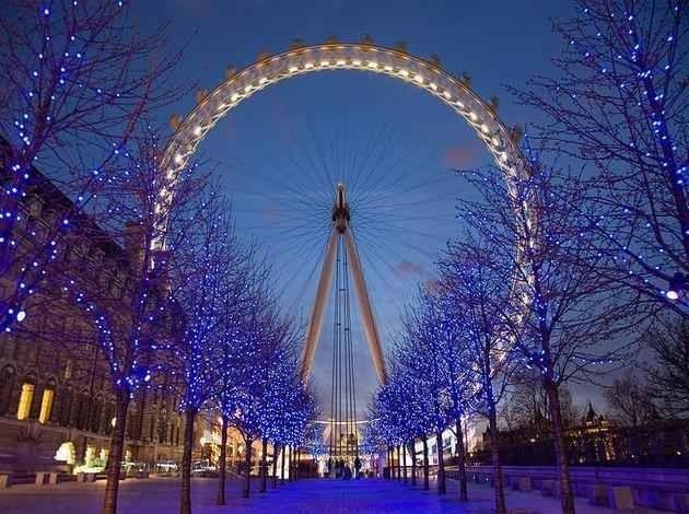 كيف توفر أموالك عند السفر إلى لندن 1