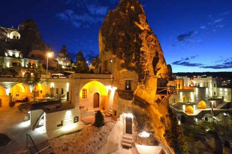 أجمل الأماكن في تركيا