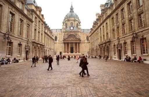 Photo of المنح الدراسية الفرنسية … الطريق إلى القمة يبدأ من هنا