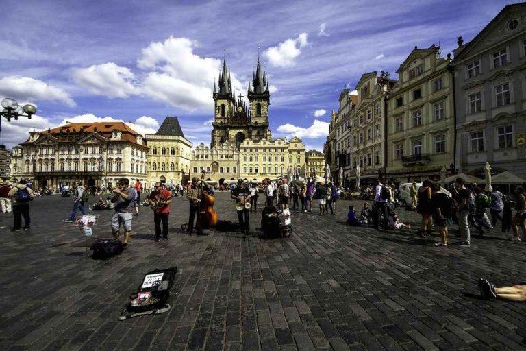 اجمل المناطق السياحية في التشيك 5