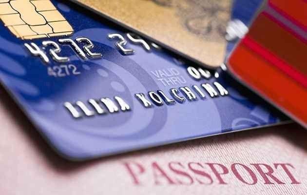 نصائح لكيفية استخدام البطاقات الائتمانية أثناء سفرك 5