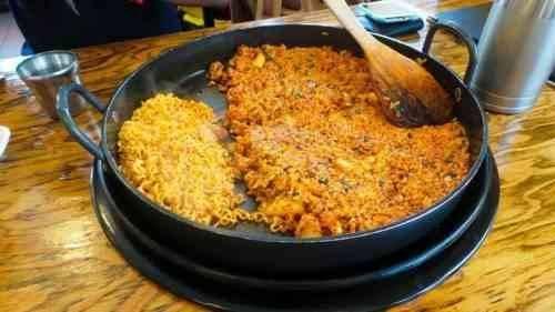 أفضل أكلات الشارع في مدينة سيؤول -كوريا الجنوبية 3