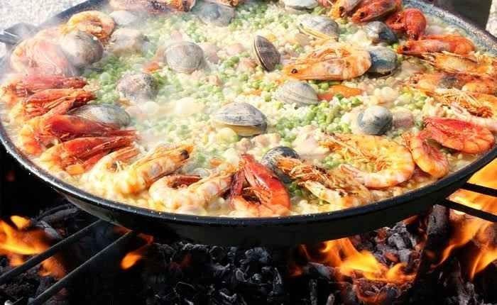 أشهى الأطباق الإسبانية التقليدية 1