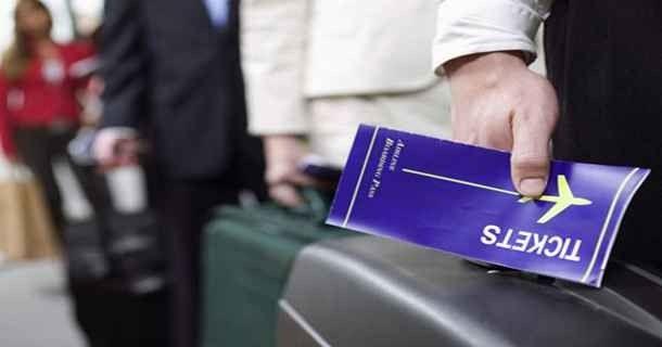 نصائح لشراء تذكرة طيران رخيصة 2