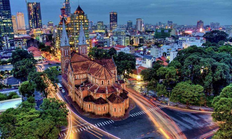 أجمل المدن السياحية في فيتنام 2
