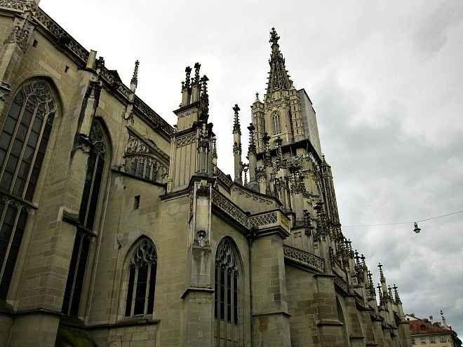 Photo of الأماكن السياحية المجانية التي يمكن القيام بها في برن