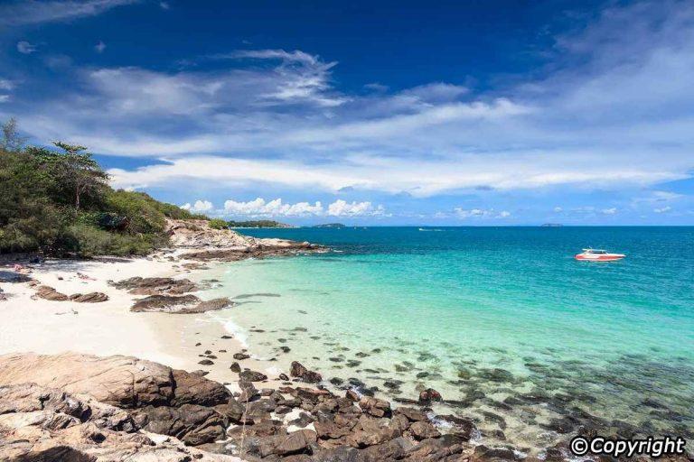 Photo of أفضل جزر تايلاند القريبة من بانكوك