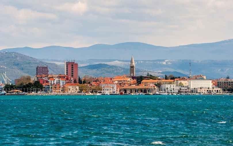 أفضل الأماكن السياحية في سلوفينيا 5