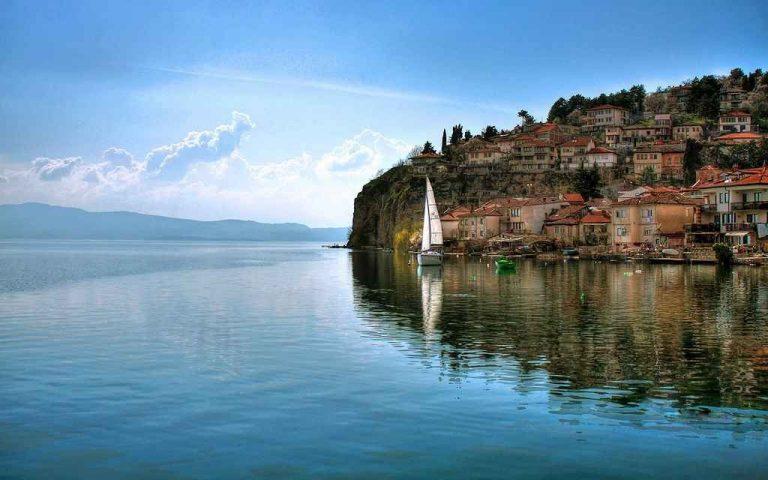 أجمل الأماكن السياحية في مقدونيا 5