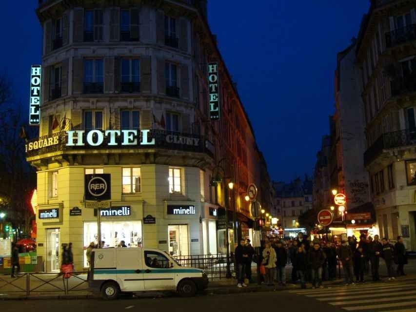Photo of أفضل فنادق رخيصة في باريس