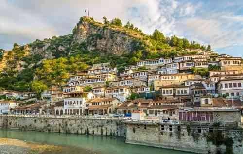 أفضل الأماكن السياحية في البانيا 7