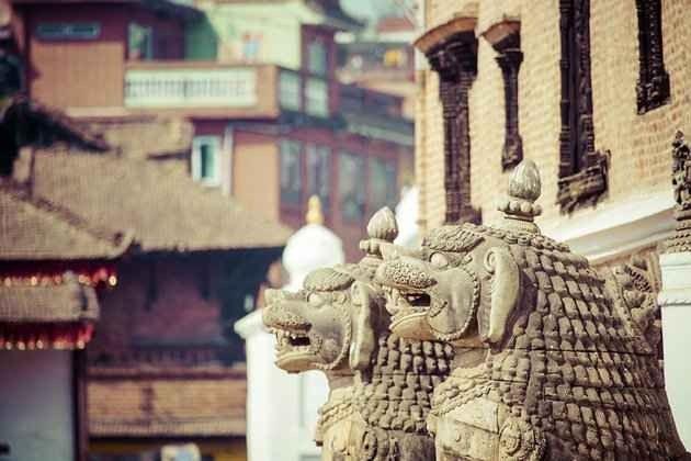 Photo of الأماكن السياحية التي يمكن زيارتها في نيبال