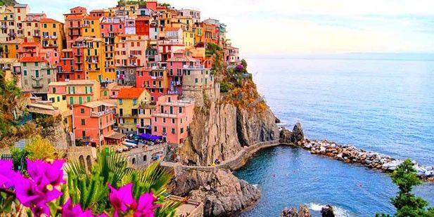 Photo of أجمل المدن الساحلية في إيطاليا